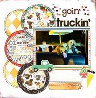 Goin' Truckin'