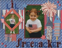 Lil Firecracker