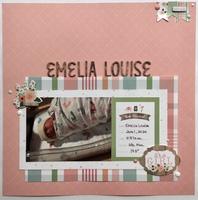 Emelia Louise