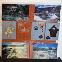 Pot Holes