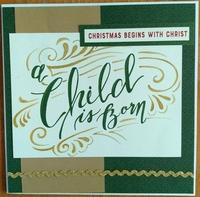 2020 Christmas Cards - 3