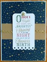 2020 Christmas Card 2