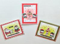 More Christmas cards