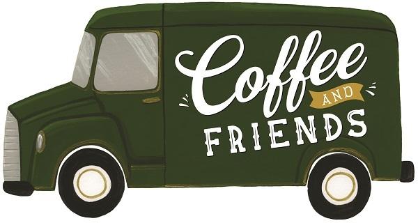 Coffee & Friends Echo Park