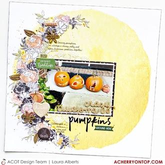 Crazy Awesome Pumpkins
