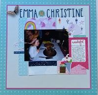 Emma Christine