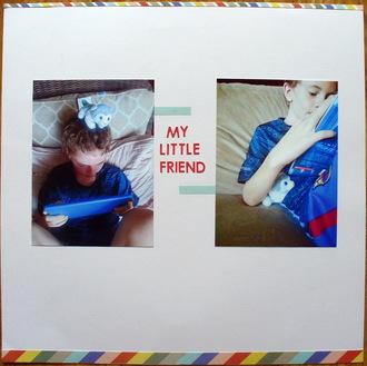 DS2 little friend