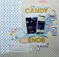 Candy Snob