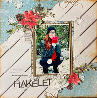 Flakelet