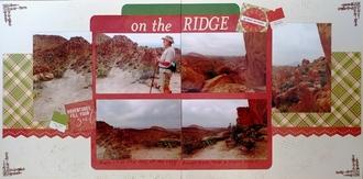 On the Ridge