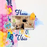Home School Vibes