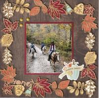 Fall Riding
