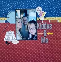 Kiddos and Me