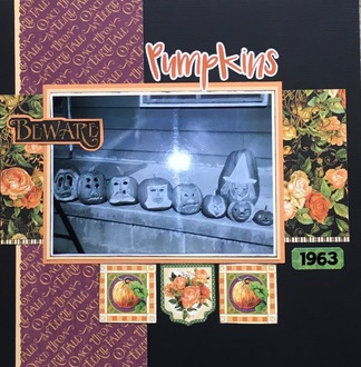 Pumpkins - 1963