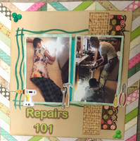 Repairs 101