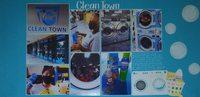 Clean Town