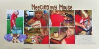 Meeting my Mouse