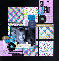 Silly Girl (Nov 2020 My Mood Challenge)