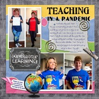 Teaching in a Pandemic