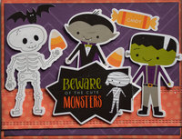 Beware of the Cute Monsters