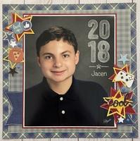 2018 School Picture