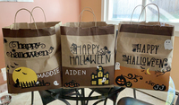 Halloween 2020 Bags