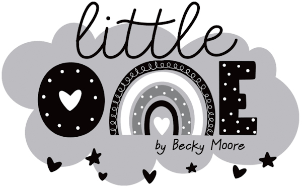 Little One Becky Moore
