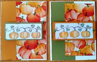 2020 Thanksgiving Cards 7 & 8