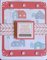Housewarming card