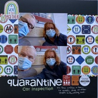 Quarantine Car Inspection