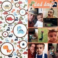 Dad Day (Nov Rewind)