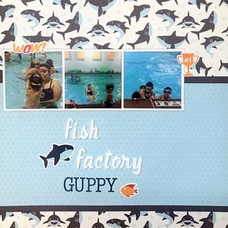 Fish Factory (BF 198)