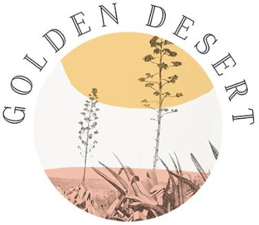 Golden Desert Prima Marketing Prima