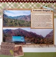 Volcanic Origins