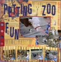 Petting Zoo *challenge #3*