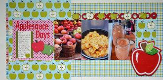 Applesauce Days