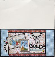 1st Grade Pocket