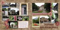 Charming Bad Reichenhall
