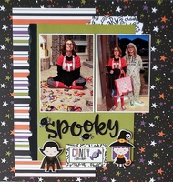 Spooky Candy Collectors