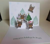 Oh Deer its Christmas