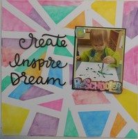 Create - Inspire - Dream