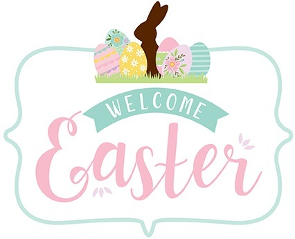 Welcome Easter Echo Park