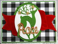 Peace (green)