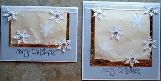 2020 Christmas cards 17 & 18