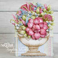 Just for You Floral Card