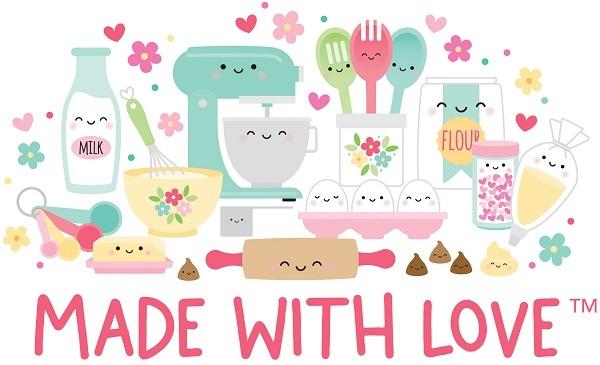 Made With Love Doodlebug