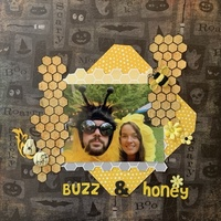 Buzz & Honey