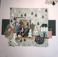 Hello December/ Dec Make the Cut