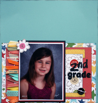 2nd grade pocket