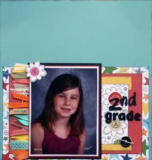 2nd grade pocket